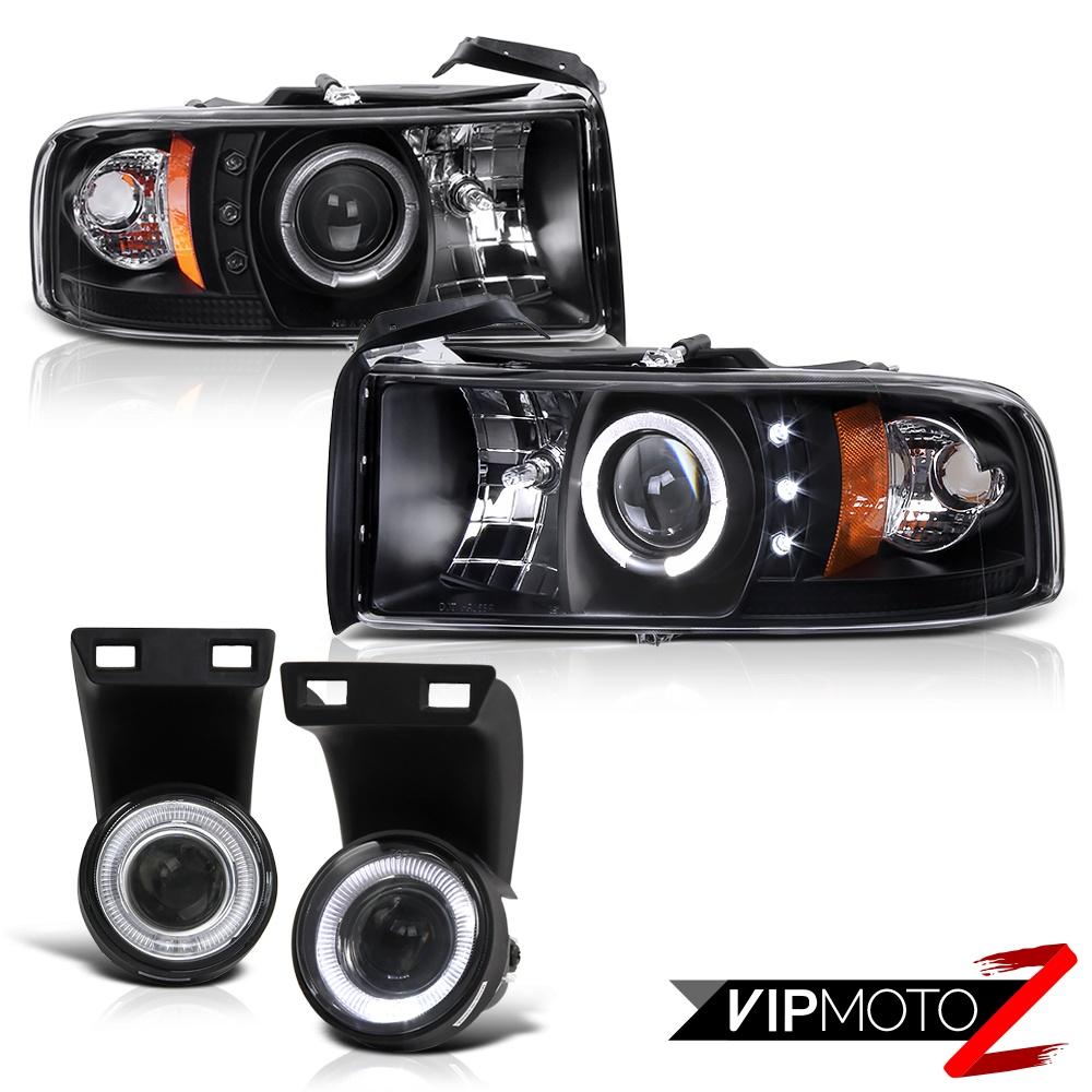 Dodge Ram Sport Headlight Wiring Harness
